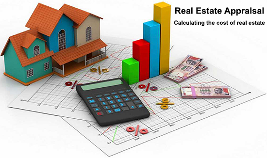 Real Estate Appraisal Cost